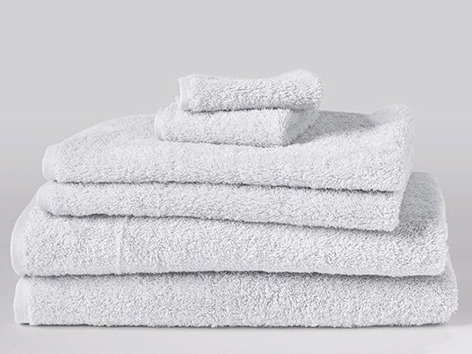 cloud loom towels
