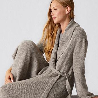 organic solstice pajamas for her