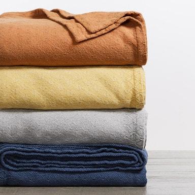 Loreto Blanket