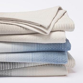 Strata Blanket